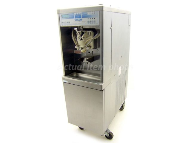 Taylor PH Shake Freezer Front Right