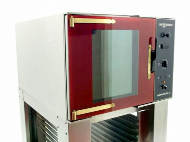Tom Chandley Convecta TC Bake Off Oven Front Left