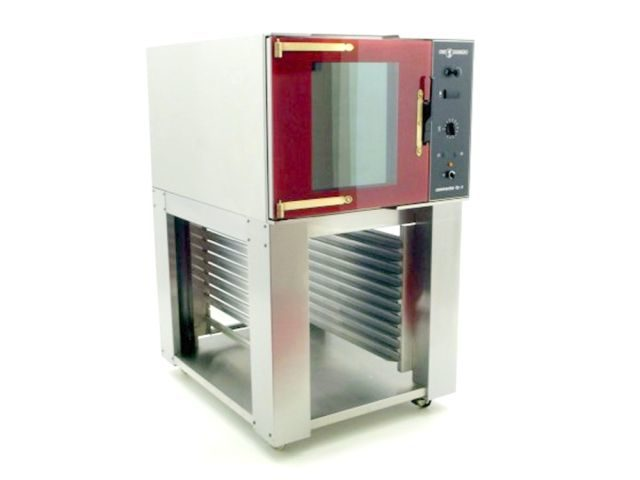 Tom Chandley Convecta TC Bake Off Oven Front