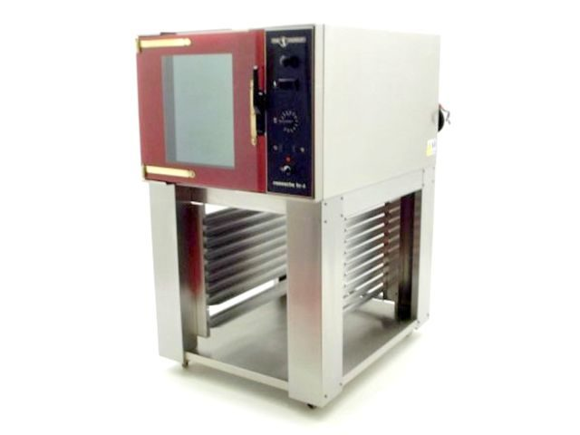 Tom Chandley Convecta TC Bake Off Oven Stand