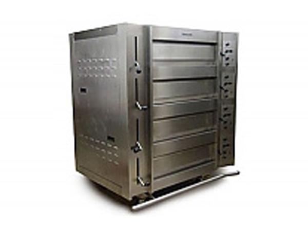 Vanguard-4-Deck-Oven