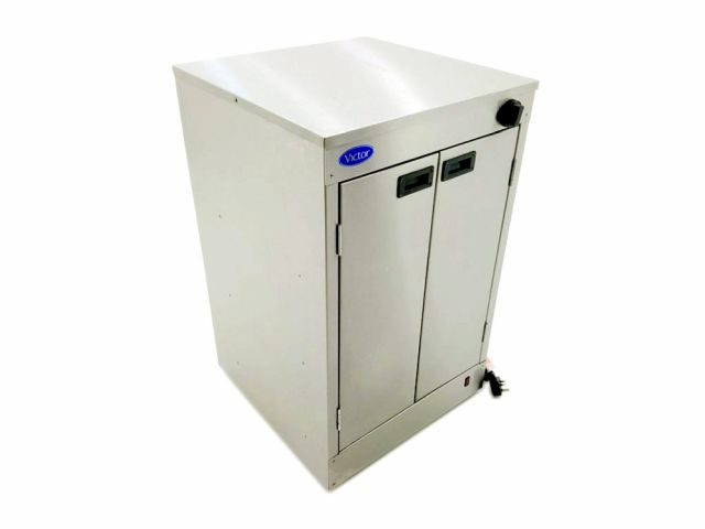 Victor Hot Cupboard HED