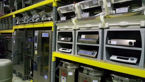 Cater Revival Catering Equipment