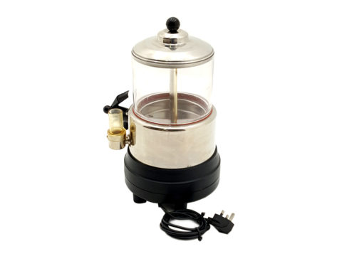 Minilux Hot Chocolate Dispenser