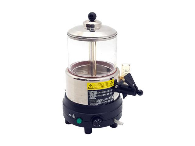 Minilux Hot Chocolate Dispenser