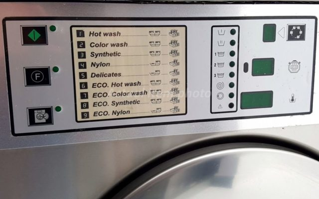 Primus P Industrial Washer