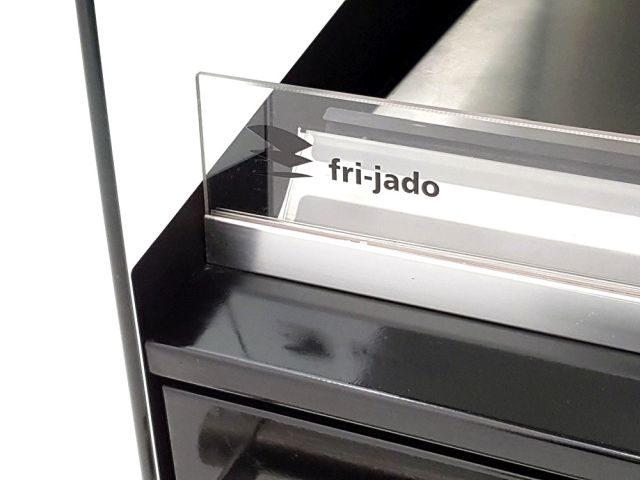 Fri Jado Hot To Go Unit