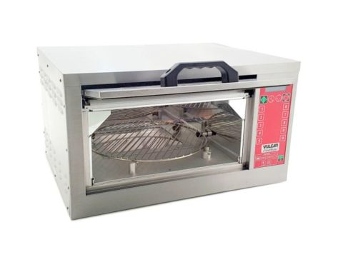 Vulcan Flash Bake Pizza Oven