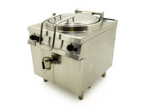 ZANNUSI BOILING PAN
