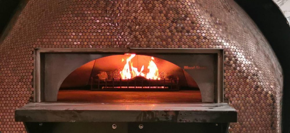 This Oven Looks Fantastic